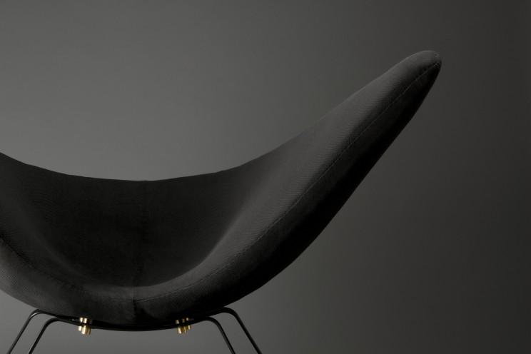 Great Egret Chair - SAYAR GARIBEH - 002