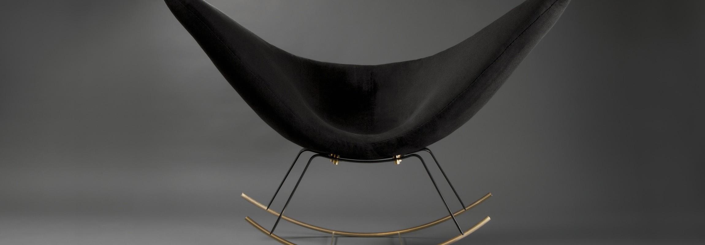 Great Egret Chair - SAYAR GARIBEH - 004