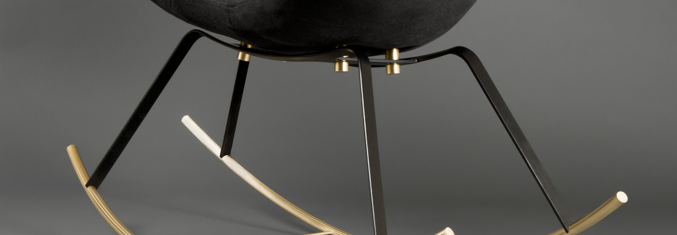 Great Egret Chair - SAYAR GARIBEH - 007
