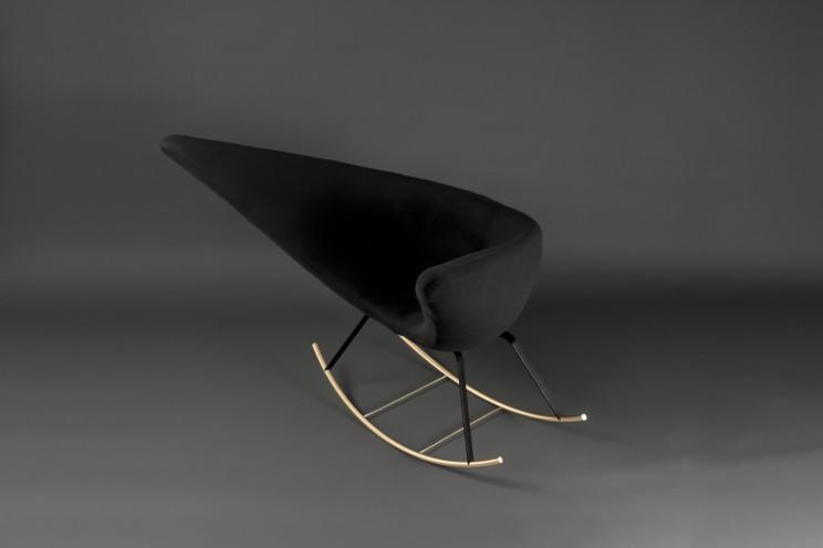 Great Egret Chair - SAYAR GARIBEH - 008