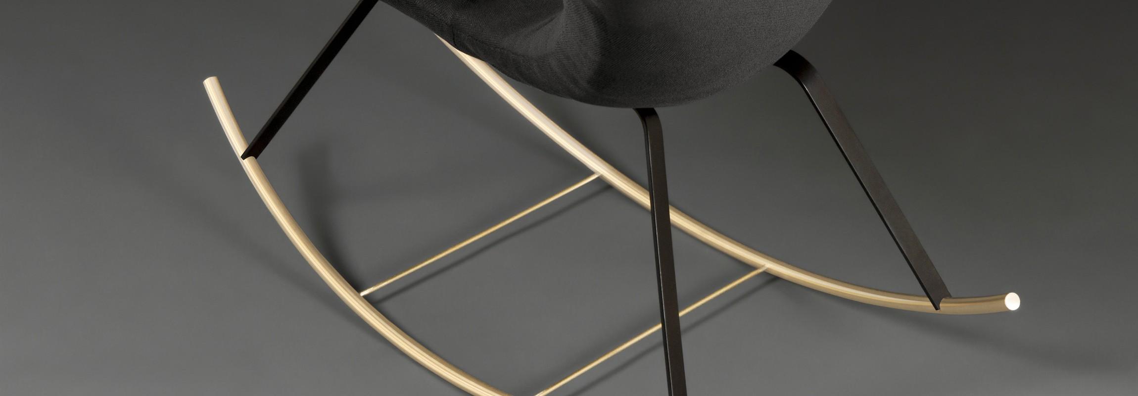 Great Egret Chair - SAYAR GARIBEH - 009