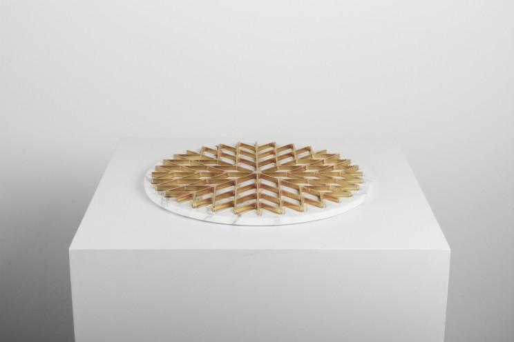 Kibbe plate - SAYAR&GARIBEH (2)