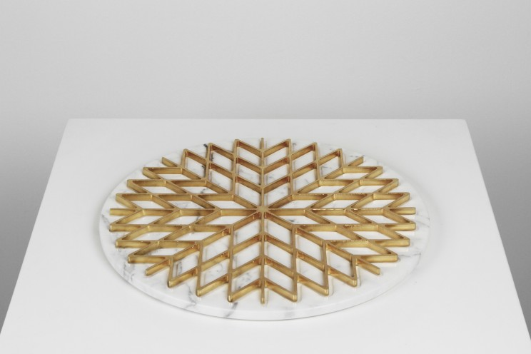 Kibbe plate - SAYAR&GARIBEH (3)