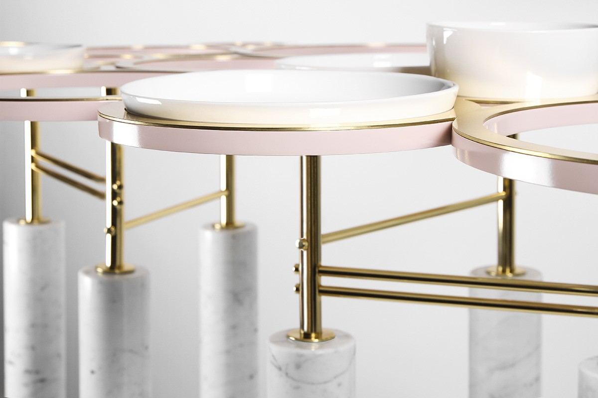 Juggler buffet table 009 - sayargaribeh for HOT
